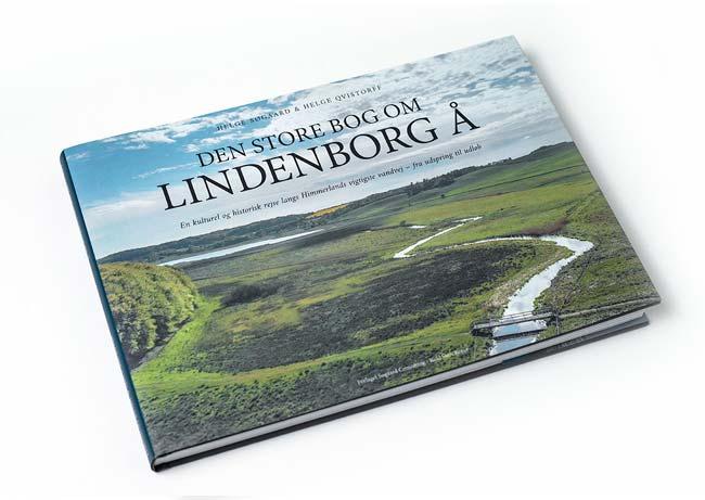 Den store bog om Lindenborg Å